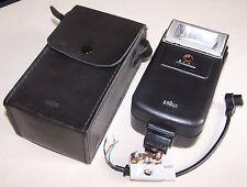 Braun Blitz Flash Blitzgerät 2000 VCR 40 Ersatzteil Sparepart