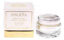 Sisley Creme Anti-Faltenprodukte mit Gesicht für Damen