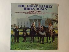 Earle Doud The First Family Rides Again - The Boardwalk Ent Co NB1-33248 ex/vg+