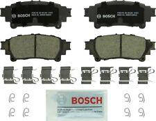 Disc Brake Pad Set-QuietCast Ceramic Pads Rear Bosch BC1391