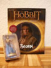 Hobbit Collectors Models: Beorn  (Nr. 19) ~ Eaglemoss Sammelfigur