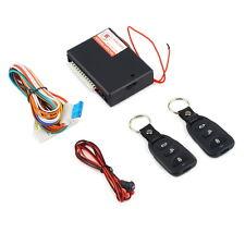 HOT Universal Kfz Auto Car Funkfernbedienung für Zentralverriegelung ZV funk J1