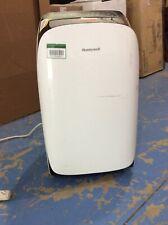 Honeywell 12,000 BTU, 115-Volt Portable Air Conditioner w/ Dehumidifier