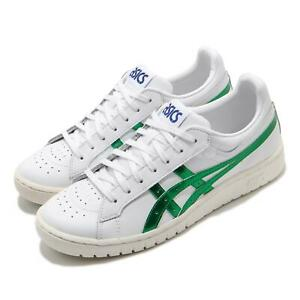 Asics Gel-PTG White Kale Green Men Casual Sportstyle Classic Shoes 1191A089-104