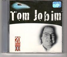 (HQ177) Tom Jobin, Millennium - 1998 CD
