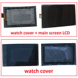 Replacement Watch Cover LCD Display Screen for Fitbit Charge 2 Accessories
