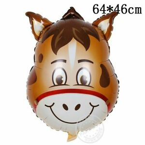 Baby Shower Animal Ballons Birthday Jungle Party Safari Party Jungle Theme Party
