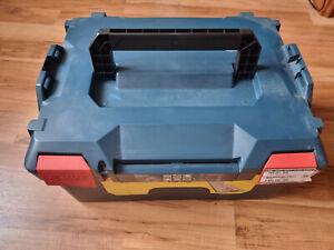 Bosch L-Boxx 238 Neu mit Einlage für Kreissäge GKS 55