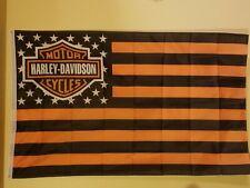 New listing Harley- Davidson 3 x 5 Flag # 23