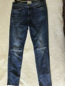 Current Elliott Jeans size 30