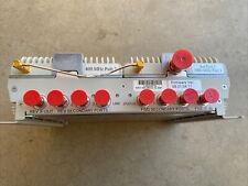 ADC SPECTRUM 800/1900 MHz STANDARD REMOTE ACCESS Class B Signal Booster