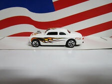 HOTWHEELS '49 FORD SHOEBOX LOOSE FROM THE 4 CAR SET ELVIS JAIL HOUSE ROCK