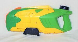 2003 Hasbro Super Soaker Vapor-izer Pump Squirt Gun Huge 35 oz Water Tank Works