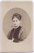 Ferret Photographe primitif Nice France Russie cdv Vintage albumine ca 1860