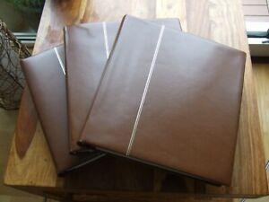 VATIKAN VATICANO Sammlung 1929 - 1992 gestempelt / postfrisch ** in 3 SAFE Alben