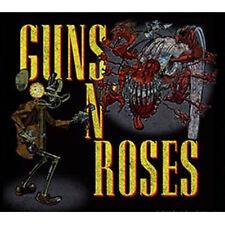 GUNS N ROSES - Attack - Aufkleber / Sticker - Neu