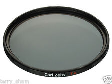Brand New Sony Carl Zeiss T* 67mm VF-67CPAM CPL MC Circular PL Filter With Case