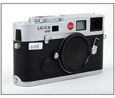 *Ultra Rare* Leica M6A 0000018 Prototype of M7 Rangefinder silver M6-A