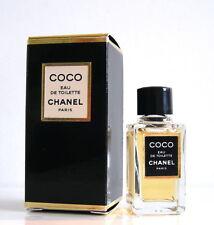 Chanel Coco Miniatur 4 ml Eau de Toilette