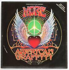 Various , More American Graffiti  Vinyl Record *USED*