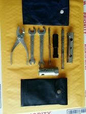 HONDA CT90 CT110 S90 CL90 SL90 ST90 ORIGINAL HONDA TOOL KIT + NEW BAG(HT2)