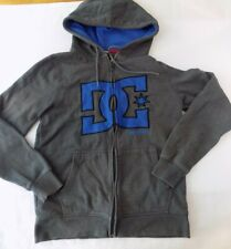 DC Shoe Co Full Zip-Up  Hoodie Boys Size Medium