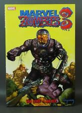 Marvel Zombies Vol. 3 (2009, Hardcover) Pre-Owned/Used