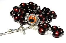 Relic Rosary 3rd class Saint Dominic patron Astronomers astronomy NASA Cherry