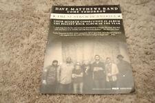 "Dave Matthews Band Grammy ad ""7th Consecutive #1.Biggest Rock Album of Year"""