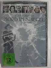 Mord im Spiegel - Miss Marple, Agatha Christie, G. Chaplin, Elizabeth Taylor