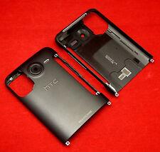 Original HTC Desire HD G10 Rückschale Akkudeckel Schale Back Cover Kamera Glas