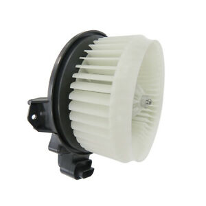 NEW FRONT HVAC BLOWER MOTOR FITS JEEP WRANGLER 2014 2015 2016 2017 68232369AA