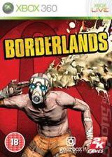 Borderlands (Xbox 360) VideoGames
