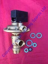 Ariston D.20 & 24 Mffice & Mi Ce Boiler Valvola per Deviatore &