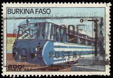 "BURKINA FASO 737 - Locomotives ""No. 105 Diesel Car"" (pa74312)"