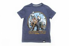 Old Navy Star Wars Boys Kids Clothing Shirt - Size 5