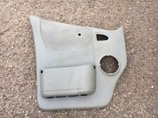 #1374 VIVARO NS NSF PASSENGER FRONT DOOR CARD 91165801 7700313074 MANUAL PU