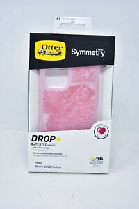 """OtterBox Symmetry Series Case for iPhone 12 & iPhone 12 Pro 6.1"""" - NEW !!!"""