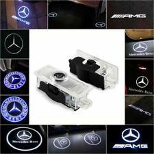 für Mercedes CLA CLS C207 A207 Türlicht LED Beleuchtung Logo Laser Projektor