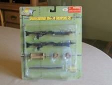 Ultimate Soldier WWII German MG 34 Weapons Set 1 6 Scale