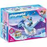 Playmobil Magic 9472 Winter Phoenix Playset