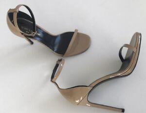 Yves saint laurent YSL Women's Heels Size 38 (vgc ) ‼️‼️