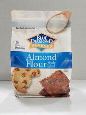 BLUE DIAMOND ALMONDS ALMOND FLOUR FINELY SIFTED 3 LB