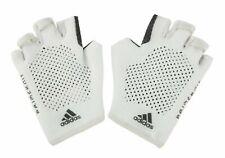 Adidas Damen Handschuhe Gloves Pink Weiß  W CAB  Neu Winter Fäustlinge