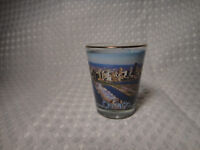 Chicago Souvenir Shot Glass
