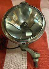 Vintage Unity Spotlight Lamp Model F-1 Unity Mfg Co. Chicago Usa