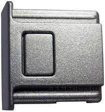 Panasonic SYQ0511 Hot Shoe Cover for Lumix DMC-GX8 and DMC-GX8S (silver models)
