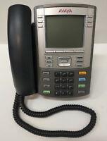 Nortel / Avaya 1140E IP Phone Asterisk BCM VOIP POE