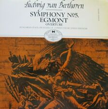 HUNGARIAN STATE ORCHESTRA - JANOS FERENCSIK - BEETHOVEN - LP