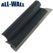 """14"""" German Stainless Steel Drywall Skimming Blade / Smoothing Finishing Knife"""